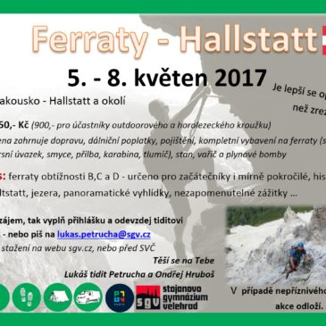 Ferraty – Hallstatt