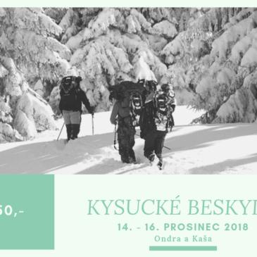 Kysucké Beskydy