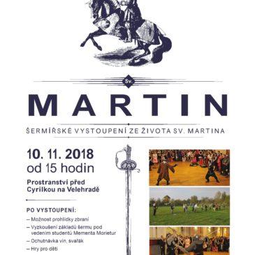 sv. Martin