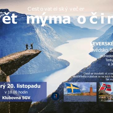 Svět mýma očima – Severské státy