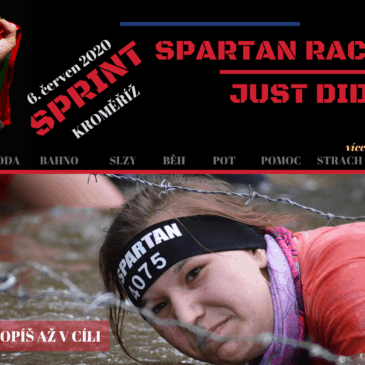 Spartan Race – Sprint
